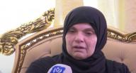 بالدموع والفخر.. والدة الشهيد الأسير  أبو دياك ترثي نجلها وتناشد