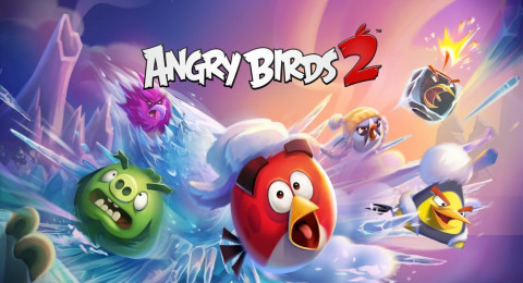 The Angry Birds 2 مدبلج
