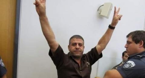 ابن الجولان، الأسير صدقي المقت يرفض طرحًا روسيًا بالإفراج عنه إلى دمشق