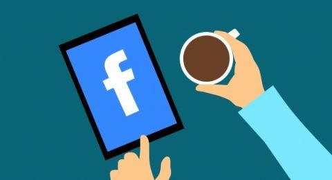 فيسبوك تصدر إشعارًا لتصحيح منشور