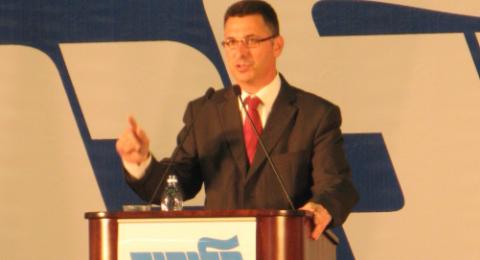 ساعر: نتنياهو لن يكون قادراً على تشكيل حكومة