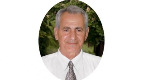دعوة لجناز الأربعين للمرحوم نبيل داموني (أبو رامي)