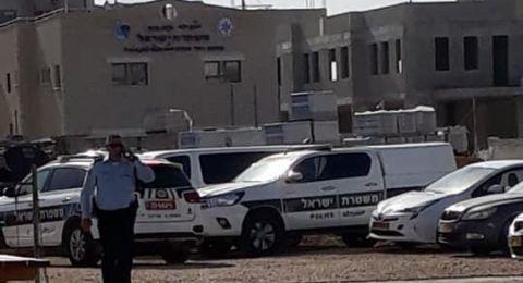 كفر مندا: المحكمة تقرر عدم إعادة الانتخابات وتواجد مكثف للشرطة