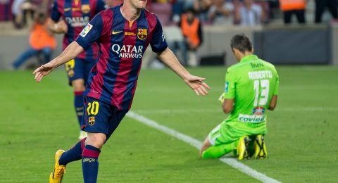 ميسي لنيمار: سأرحل عن برشلونة وستأخذ مكاني