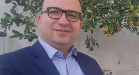 شرطة الاحتلال تمنع وزير شؤون القدس من إجراء مقابلة مع تلفزيون فلسطين