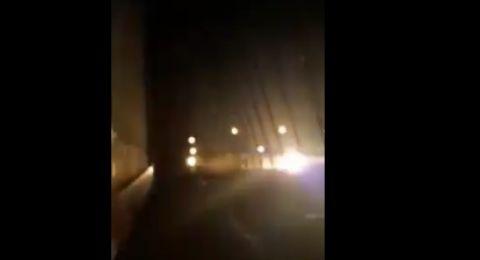 سلاح الجو الإسرائيلي استهدف فجر اليوم موقعا لـ