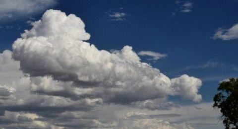 حالة الطقس: غائما جزئيا الى صاف وبارداً نسبياً