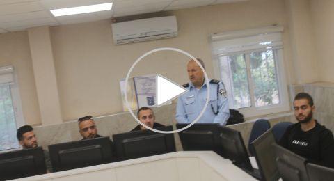 مديرية تطوير خدمات الشرطة للمجتمع العربي تعرض خدماتها وتدعو المجتمع العربي للتعاون المشترك