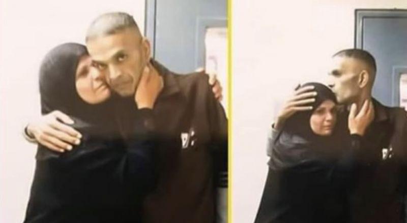 استشهاد الأسير سامي أبو دياك في السجن الاسرائيلي