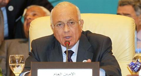 العربي يدين الغارات الإسرائيلية على الجولان السوري