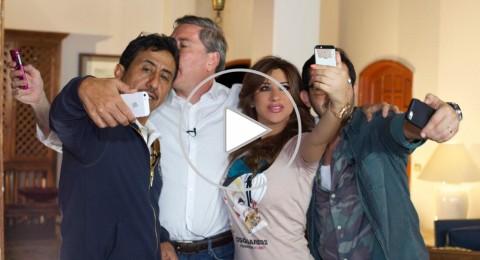 مباشر: الحلقة السابعة من برنامج المواهب Arabs Got Talent
