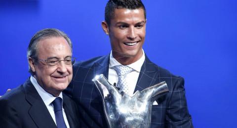 رونالدو يطلق قذائفه ويكشف المسؤول عن كوارث ريال مدريد هذا الموسم