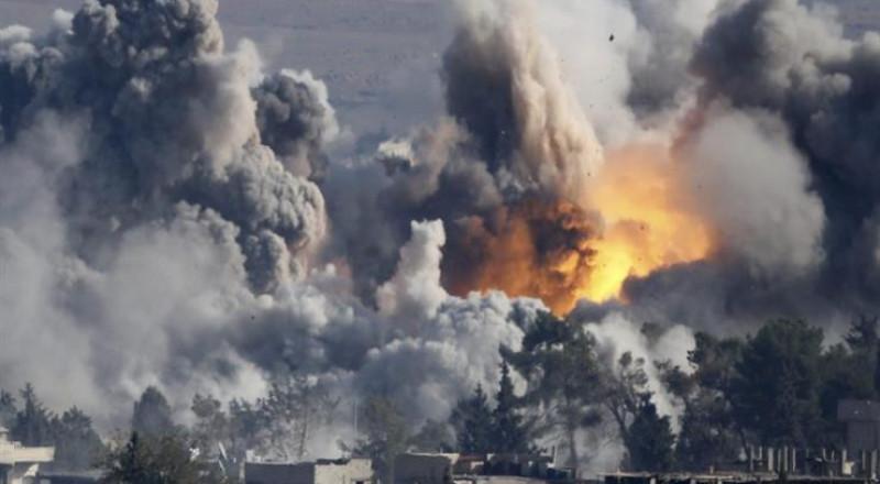 دمشق تؤكد أنها ستواصل محاربة الإرهاب في الغوطة الشرقية