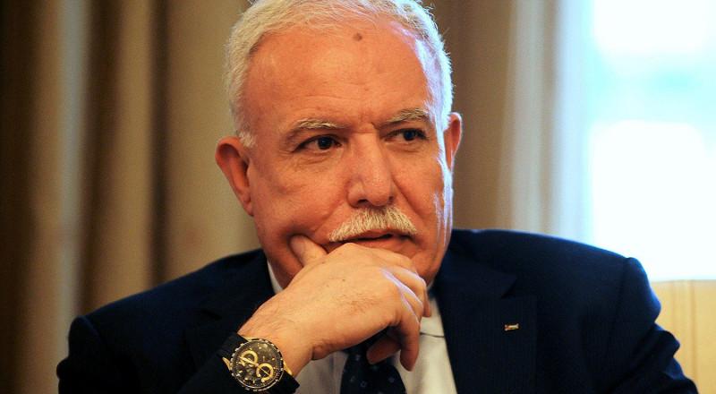وزير الخارجية الفلسطيني يكشف عن توجه لدول الاتحاد الأوروبي لتعديل بنود صفقة ترمب
