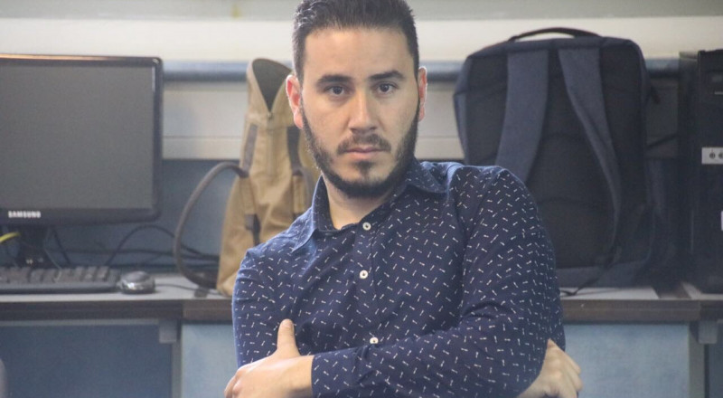 اختيار الفحماوي احمد مهنا ضمن اكثر المبادرين اجتماعياً