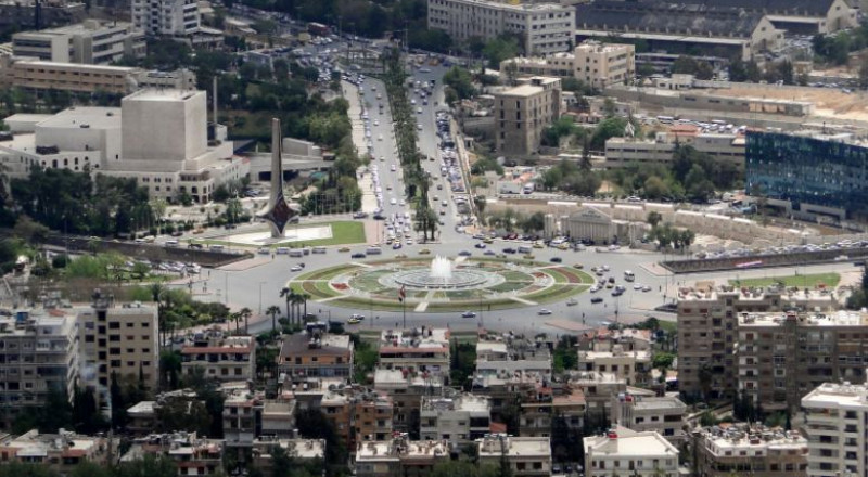 بعد قرار مجلس الأمن: الجيش السوري يردّ على قصف