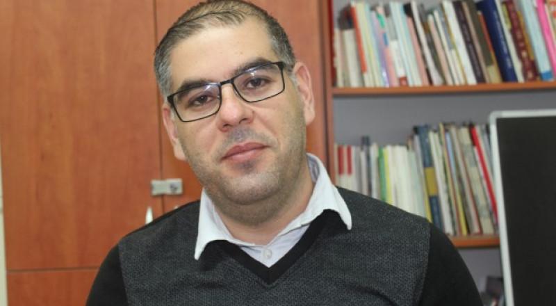 مصعب دخان لبكرا: مستمرون حتى النهاية لننصب مرشح الجبهة رئيسًا لبلدية الناصرة