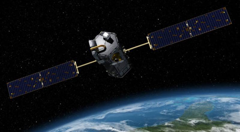 البنتاغون: قريبا سنضرب من الفضاء!