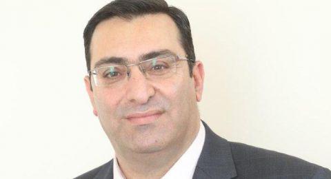 اليوم في الناصرة، مؤتمر الرقابة الداخلية للمجتمع العربي .. ومدقق الحسابات بشارة يتحدث لـ