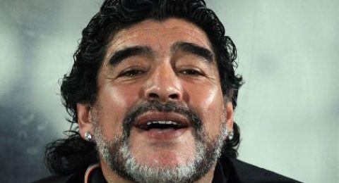 رسالة من مارادونا بعد خسارة الارجنتين.. ماذا قال؟