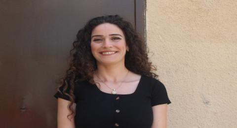 وزير الثقافة والرياضة، حيلي تروبر يزور الناصرة ويلتقي برواد اكاديمية مسرح فرينج