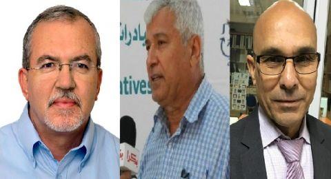 الخارطة السياسية في إسرائيل تتسارع ومحاولات دقيقة لتجنب انتخابات خامسة