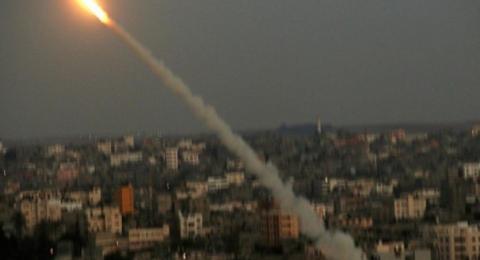 تقرير اسرائيلي: التصعيد الأخير أثبت إحداث تطور في دقة صواريخ حماس