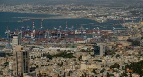 تحويل 13.3 مليون شيكل مكافآت لعمال خليج حيفا