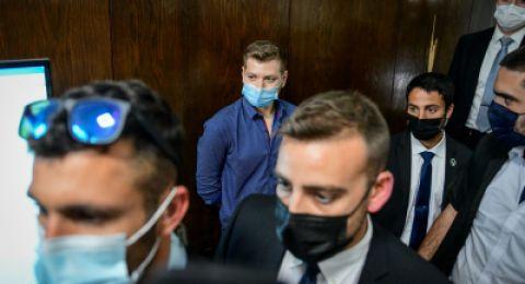 قضية التشهير ضد ابن نتنياهو، يمكن أن تغلق في حال دفع 4500 شيكل مصاريف المحكمة