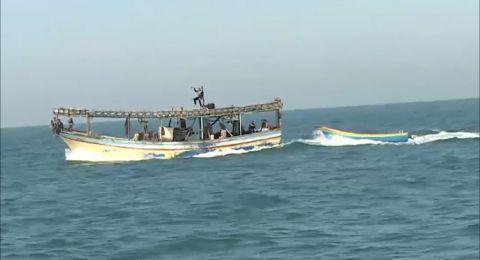 إسرائيل تقرر إغلاق مساحات الصيد البحري في غزة