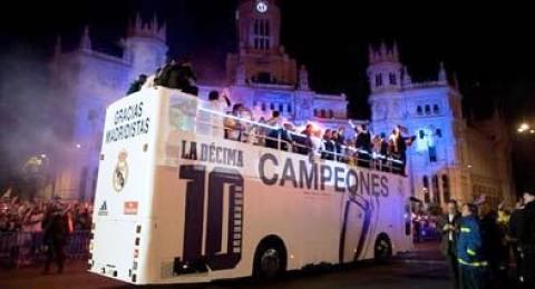 نهائي دوري الأبطال الأكثر مشاهدة على التليفزيون الإسباني منذ 2012