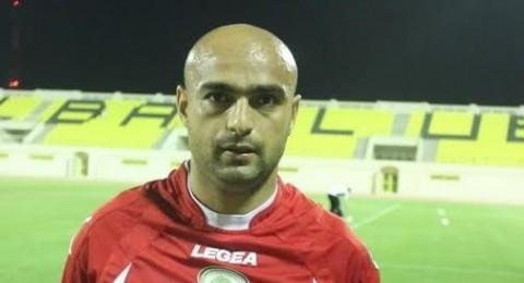 حسام ابو صالح: اهدي الفوز لأهالي سخنين وعموم عرب الداخل