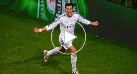 ريال مدريد ملكًا لأوروبا، هزم الأتليتيكو 4-1 وعانق لقبه العاشر