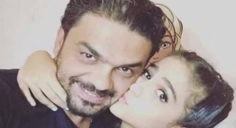 والد حلا الترك يتبرأ منها ويهدد بإبعادها عن الساحة الفنية