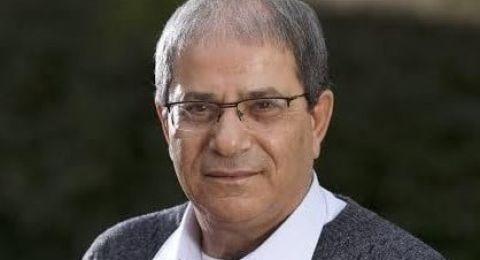 تعيين بروفيسور علي وتد نائبًا لرئيسة الكليّة الأكاديميّة بيت بيرل
