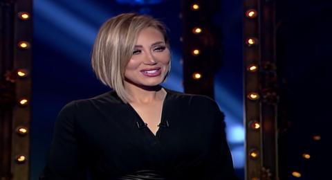 بعد إعتزالها الإعلام، ريهام سعيد تشوق لمسلسلها الجديد