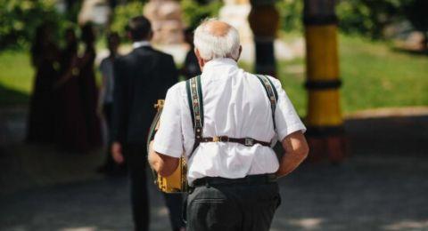 رفع معاشات ضمان الدخل لكبار السن بنحو 500 شيكل شهريًا