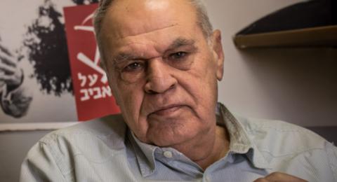 وفاة الصحافي الاسرائيلي روني دنييل