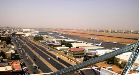 في 6 ساعات.. هبوط اضطراري لـ12 طائرة إثيوبية في الخرطوم