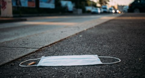 بريطانيا ترصد نحو 29 ألف إصابة جديدة بكورونا
