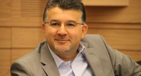 د. يوسف جبارين لبكرا: نطالب بتوفير الميزانيات لتطبيق انظمة سلامة الاطفال
