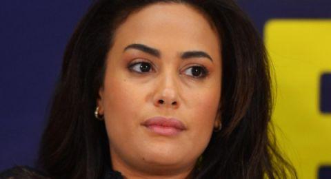 ماذا علقت الفنانة هند صبري على الأحداث في تونس؟