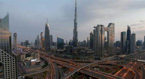 محاكم دبي تطلق خدمة