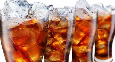 لمحبي المشروبات الغازية