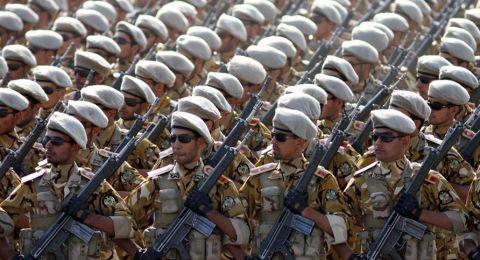 الأمن الإيراني يحبط مخططاً إسرائيلياً لتنفيذ أعمال تخريبية في البلاد