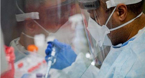 تقرير: احتمالية إصابة الأشخاص الذين تلقوا اللقاح في حملات التطعيم الأولى أعلى بمرتين من المتطعمين لاحقا