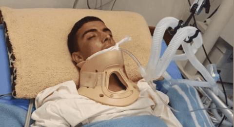 استشهاد فتى في رام الله .. أصيب قبل شهرين برصاص إسرائيلي