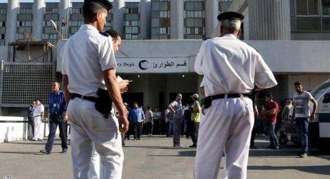 مصر.. لماذا وجهت النيابة تهمة القتل العمد لقاتلة زوجها؟