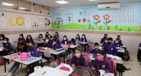 في العام الدّراسي 2022 سيتم اجراء تقييم خارجي لطلاب الصّفوف الرّابعة بموضوع لغة الأم.
