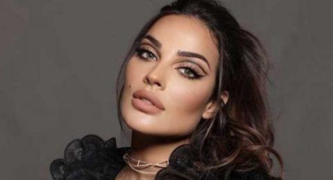 """نادين نجيم تشوق المتابعين لـ""""صالون زهرة""""- (صورة)"""
